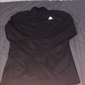 Adidas Light Workout Jacket